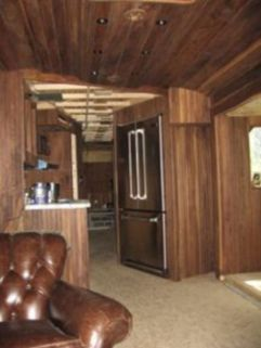 Antique diy camper interior remodel ideas you can try right now 22
