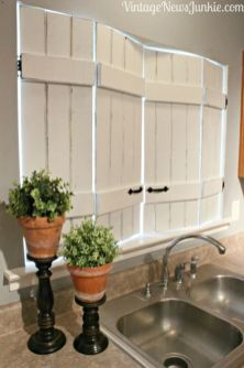 Antique diy camper interior remodel ideas you can try right now 24