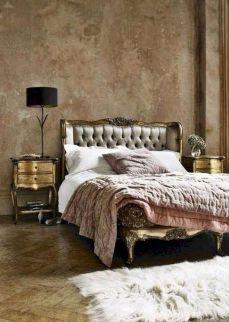 Attractive rustic italian decor for amazing bedroom ideas 02
