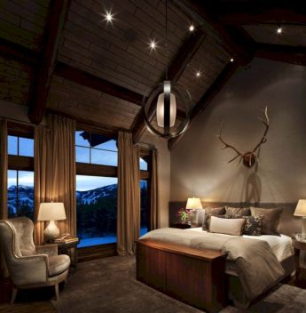 Attractive rustic italian decor for amazing bedroom ideas 03