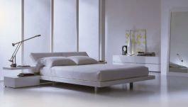 Attractive rustic italian decor for amazing bedroom ideas 16