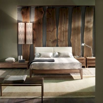 Attractive rustic italian decor for amazing bedroom ideas 18