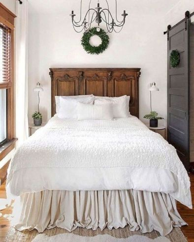 Attractive rustic italian decor for amazing bedroom ideas 28