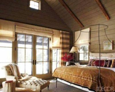 Attractive rustic italian decor for amazing bedroom ideas 30