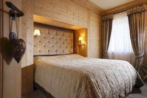 Attractive rustic italian decor for amazing bedroom ideas 38
