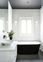 Best ideas how to creating minimalist bathroom 09