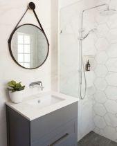Best ideas how to creating minimalist bathroom 12