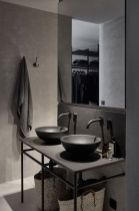 Best ideas how to creating minimalist bathroom 14