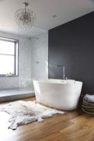 Best ideas how to creating minimalist bathroom 28