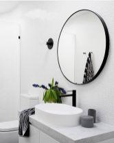 Best ideas how to creating minimalist bathroom 35