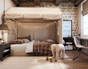 Chic home mediterranean interiors design ideas 21