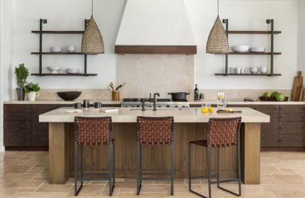 Chic home mediterranean interiors design ideas 26