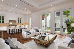 Chic home mediterranean interiors design ideas 29
