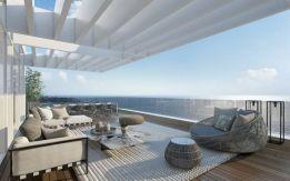 Chic home mediterranean interiors design ideas 40