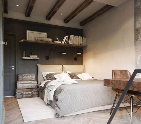 Chic home mediterranean interiors design ideas 43