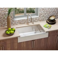 Cool farmhouse kitchen sink remodel ideas 11