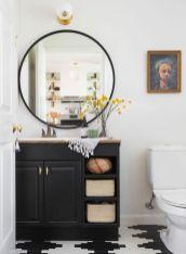 Creative diy bathroom makeover ideas 03