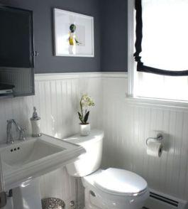 Creative diy bathroom makeover ideas 04