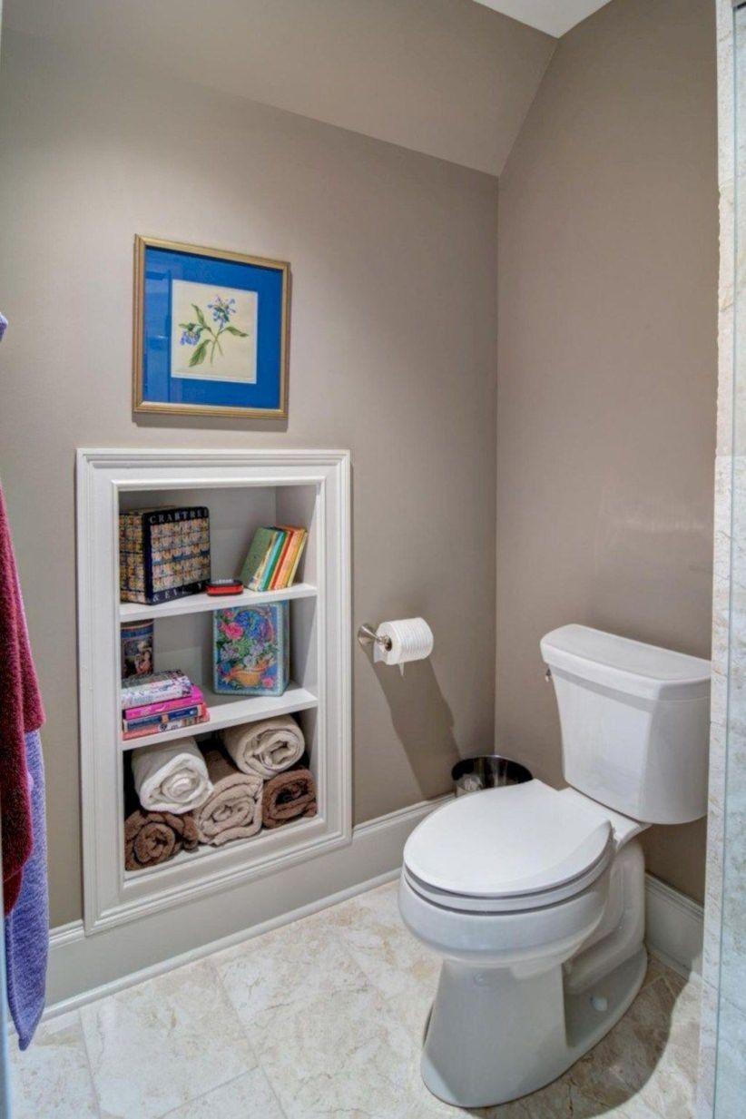 Creative diy bathroom makeover ideas 10