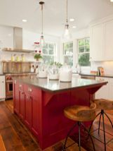 Cute kitchen remodels with white cabinets 22