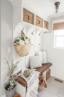 Excellent country decorating ideas for unique home 29