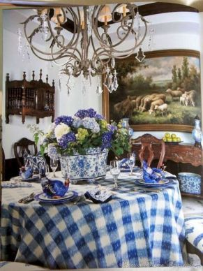 Excellent country decorating ideas for unique home 36