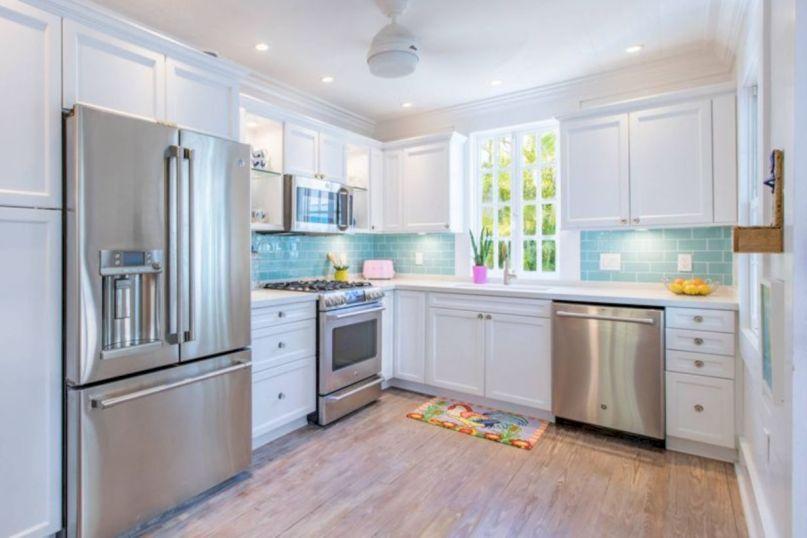 Fabulous all white kitchens ideas 01