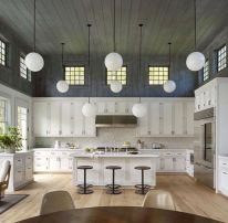 Fabulous all white kitchens ideas 02