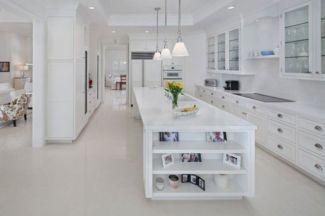 Fabulous all white kitchens ideas 03