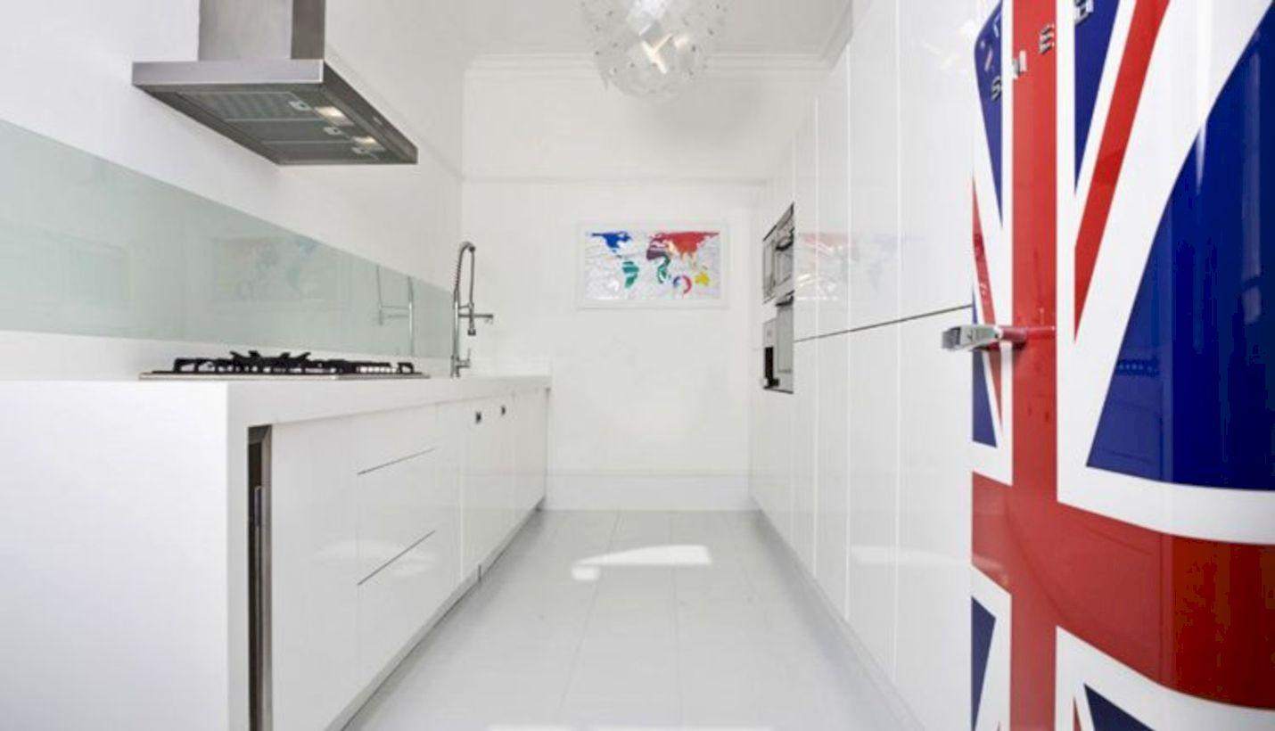 Fabulous all white kitchens ideas 10