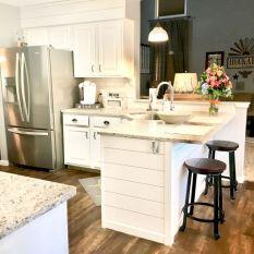 Fabulous all white kitchens ideas 15