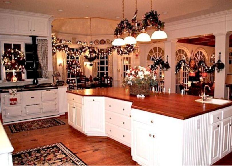 Fabulous all white kitchens ideas 16