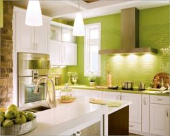 Fabulous all white kitchens ideas 17