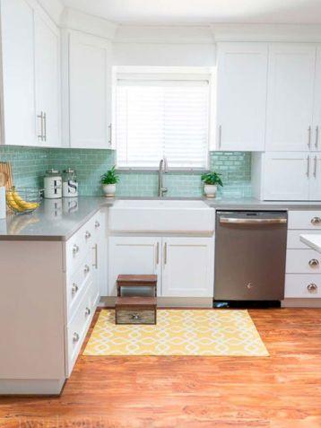 Fabulous all white kitchens ideas 22