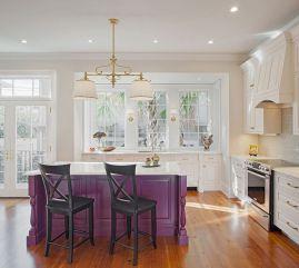 Fabulous all white kitchens ideas 35