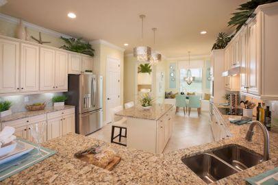 Fabulous all white kitchens ideas 39