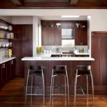 Impressive kitchens with white appliances 15