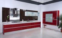Impressive kitchens with white appliances 19
