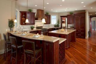 Impressive kitchens with white appliances 25