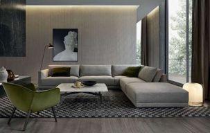 Inspiring minimalist sofa design ideas 01