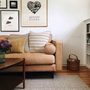 Inspiring minimalist sofa design ideas 02