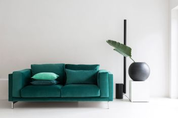 Inspiring minimalist sofa design ideas 26