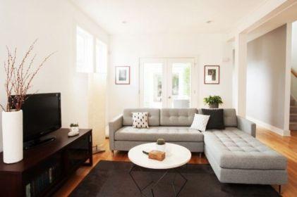 Inspiring minimalist sofa design ideas 39