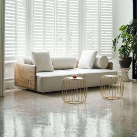 Inspiring minimalist sofa design ideas 46