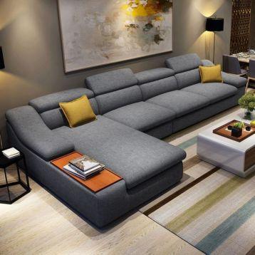 Inspiring minimalist sofa design ideas 47