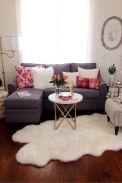 Inspiring small living room apartment ideas 08