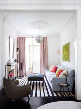 Inspiring small living room apartment ideas 12