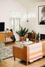 Inspiring small living room apartment ideas 26