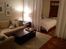 Inspiring small living room apartment ideas 33
