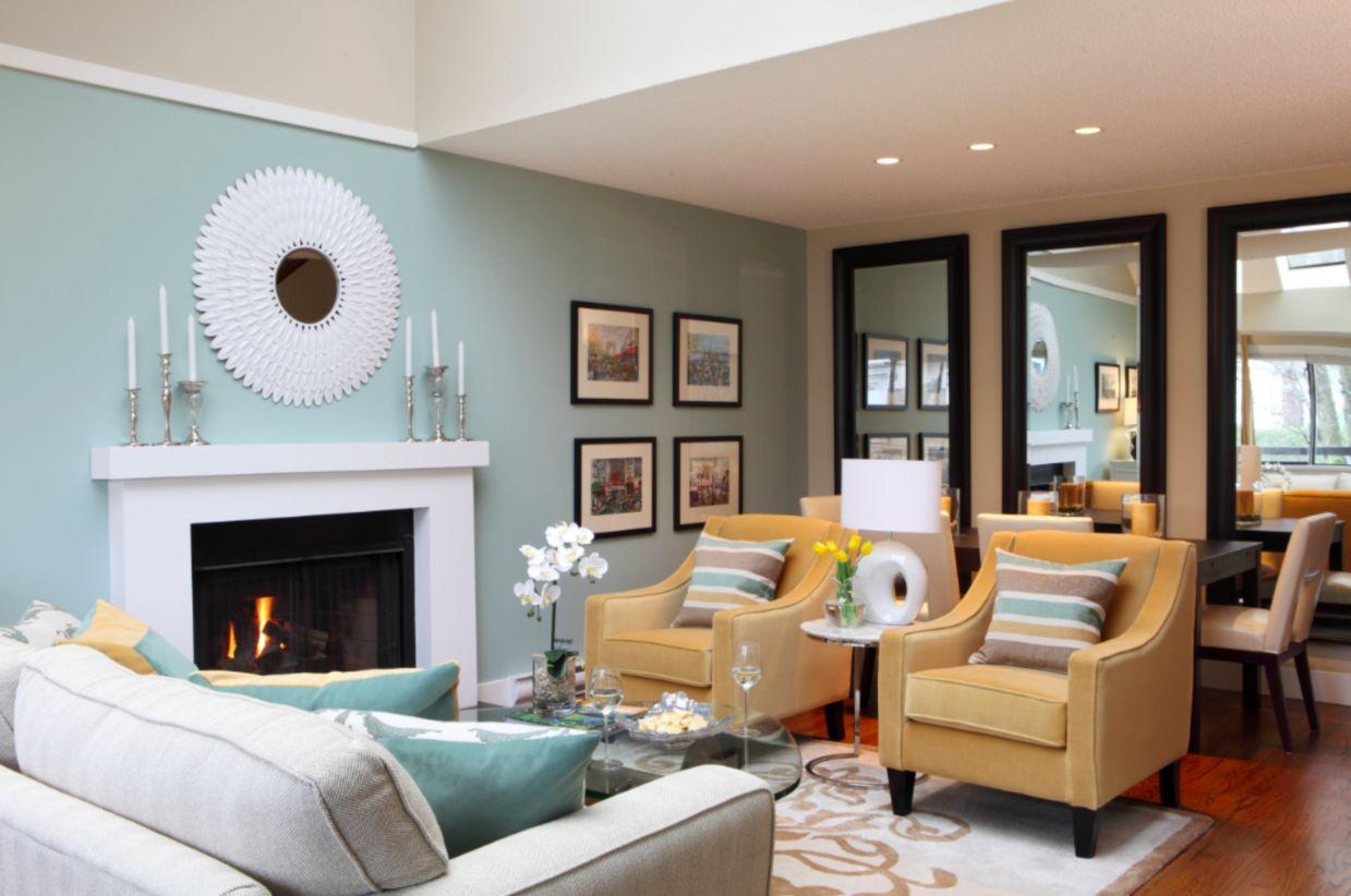 61 Inspiring Small Living Room Apartment Ideas